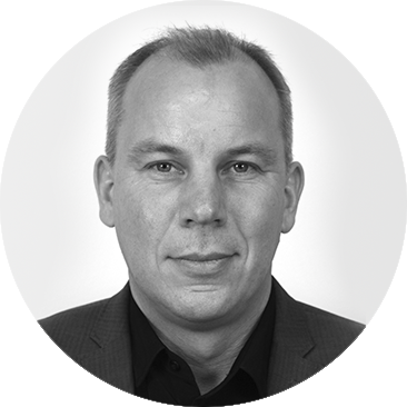 Johan Edlund, Chief Marketing & Products Officer