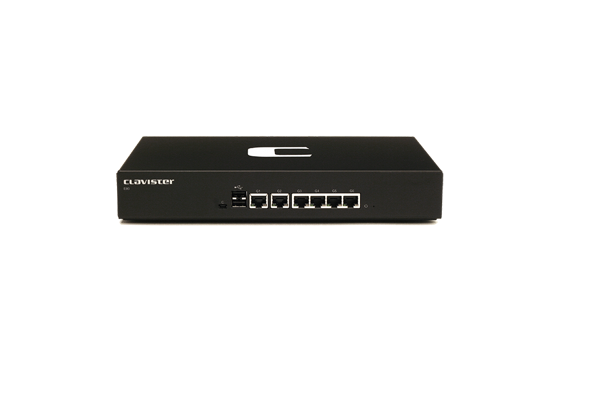 Clavister Next-Generation Firewall Desktop