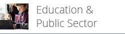 Education & Public Sector