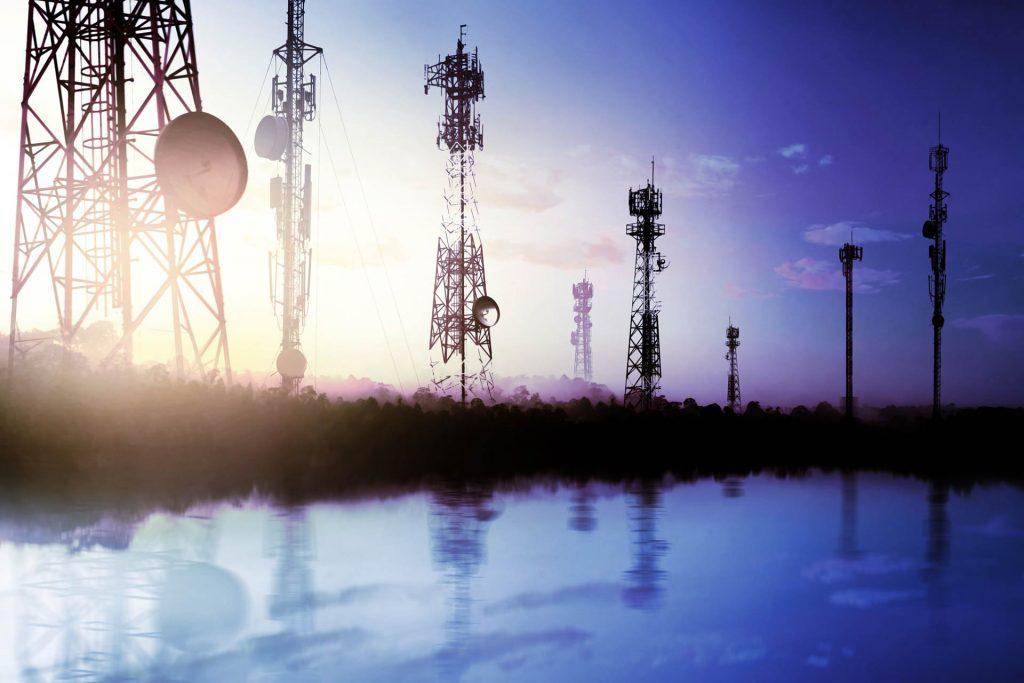 Telecom Cloud