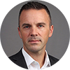 Stefan Brodin, Commercial Solution Manager