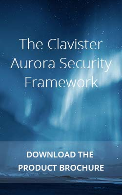 Aurora Security Framework