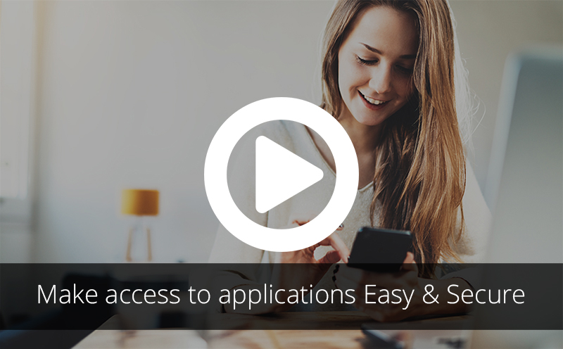 Clavister EasyAccess How it works video