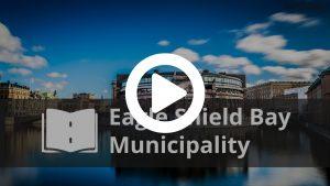 Eagle Shield Bay Municipality Splash