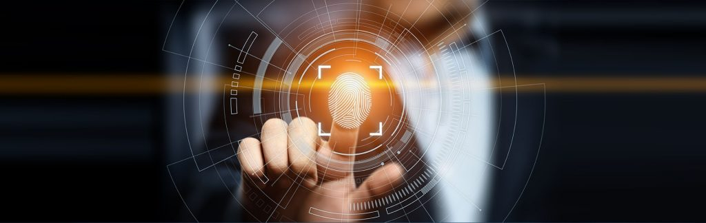 Use biometrics to protect your enterprise perimeter