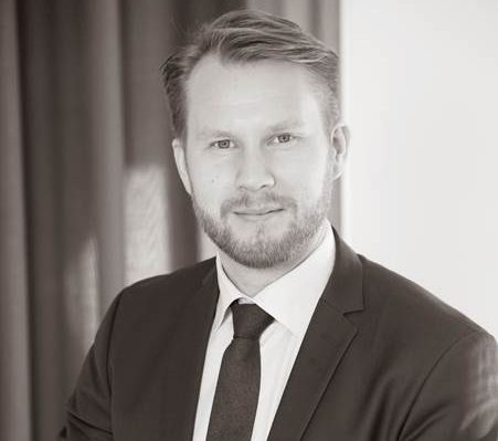 Clavister Appoints David Nordström as CFO