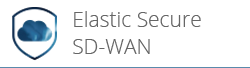 elastic secure sd-wan and sase